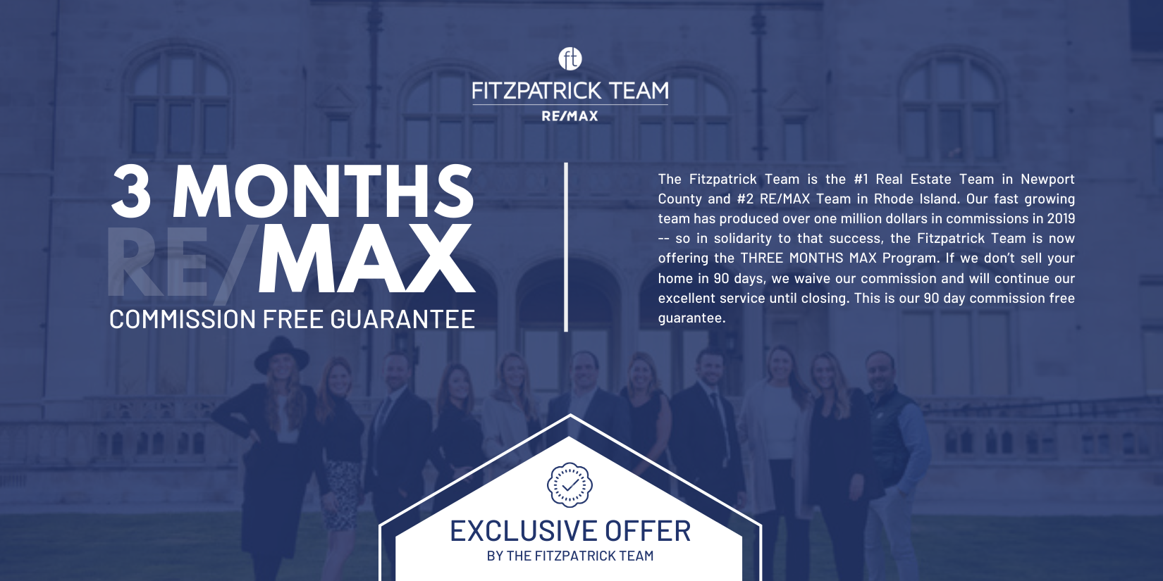 Fitzpatrick Team Re/Max